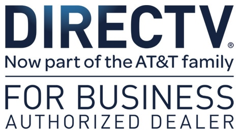 DIRECTV AT&T Authorized Dealer Logo