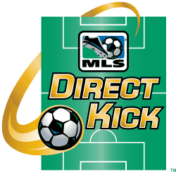 MLS Direct Kick